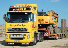 Low Loader Hire Maidstone